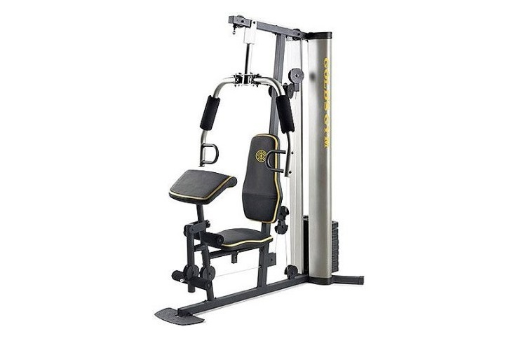 Best compact home gym exercise equipment for