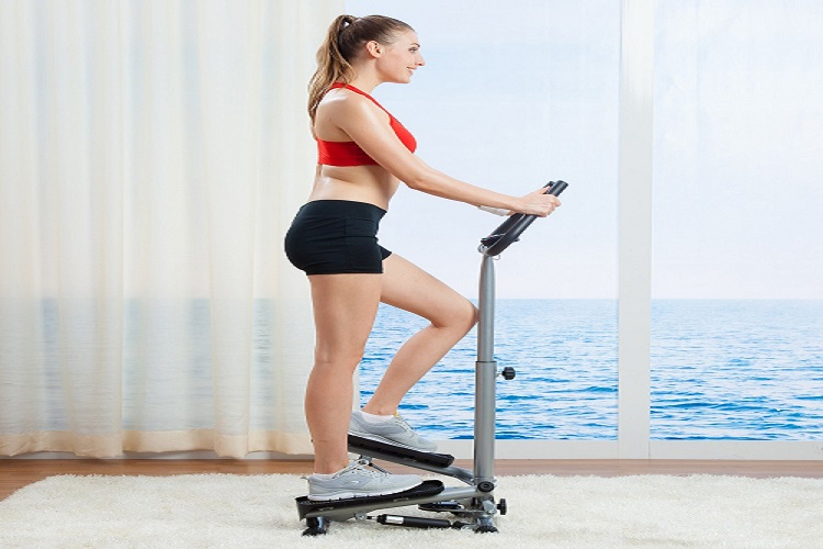 Best Stair Stepper For The Money 2018 Best Exercise