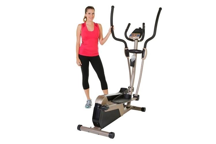 Best elliptical under home fitness guide