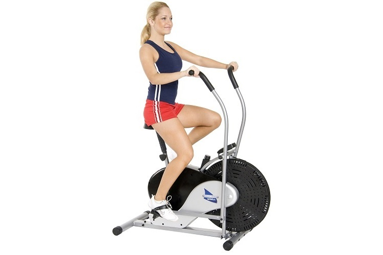 Best exercise bike for the money home fitness guide