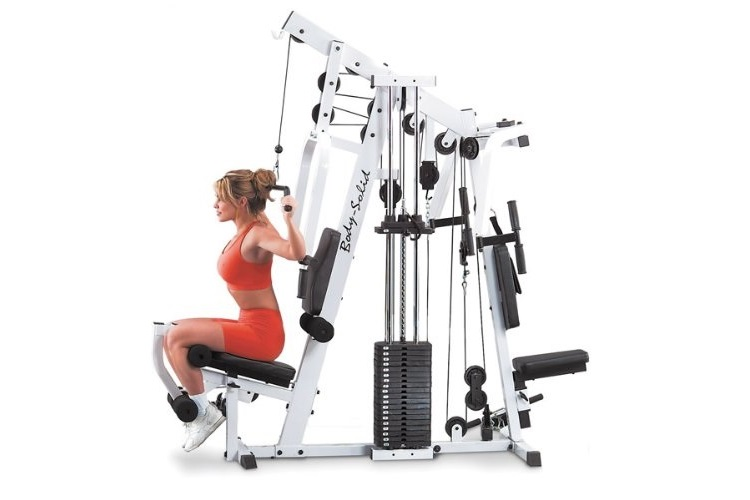 Best home gym for women fitness guide
