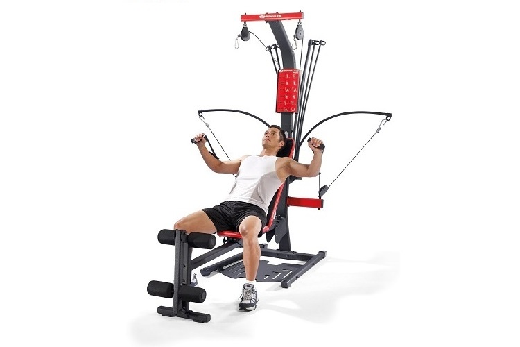 Best home gym for the money fitness guide
