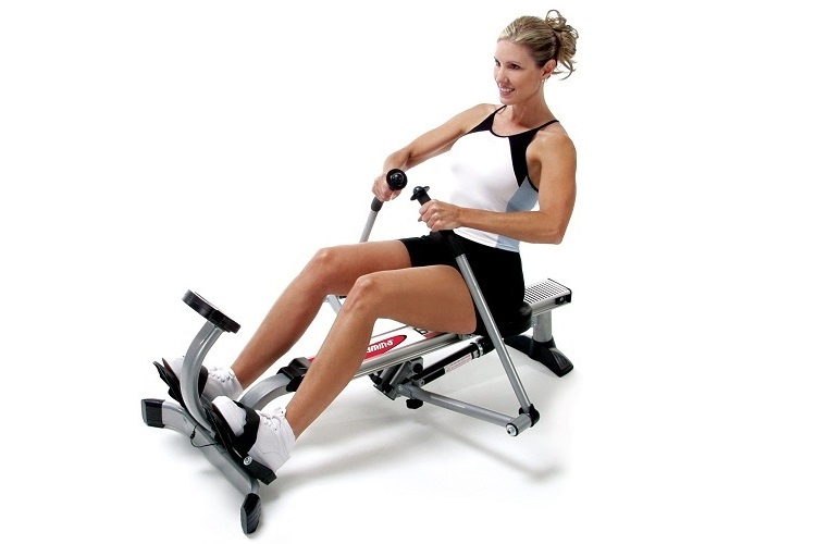 Best rowing machine for the money home fitness guide