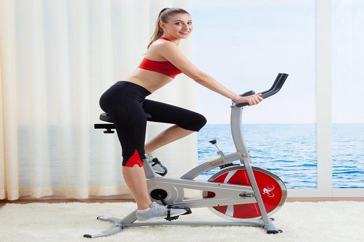 Best stationary bike under home fitness guide